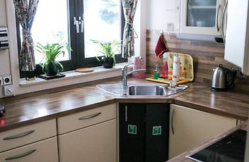 Mini Kühlschrank Handelshof : Ferienwohnung kronprinz baden baden